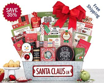 North Pole Special Delivery FREE SHIPPING 35% Save Original Price is $ 100.00