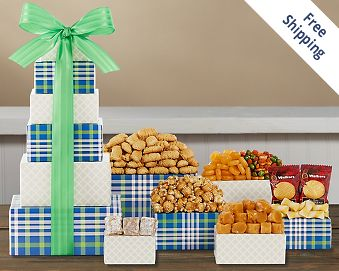 Tower of Sweets FREE SHIPPING
