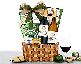 Suggestion - Blakemore Winery Duet Wine Basket