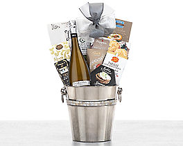 Suggestion - Sterling Vintner's Collection Prosecco Gift Basket