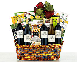 Suggestion - Hobson Estate Tasting Room Wine Basket
