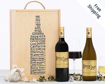 Blakemore Winery Duet - Cheers FREE SHIPPING
