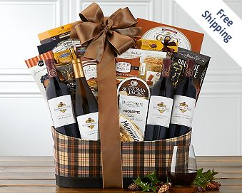 Kendall-Jackson Vintner's Reserve Collection FREE SHIPPING
