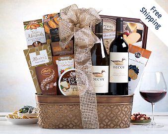 Duckhorn Wine Company Decoy Assortment FREE SHIPPING